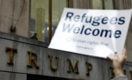 Trump administration proposes to cut refugee cap to 45,000