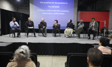 9/11 town hall addresses Japanese internment camps and targeting of Muslims