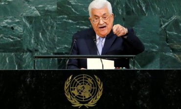Interpol approves membership for State of Palestine over Israeli objections