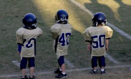 Younger start in football linked to higher risk of behavior, mood problems