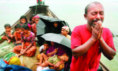 The genocide of Rohingya Muslims must mobilize and unite humanity
