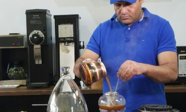 Dearborn's Qahwah House brings authentic Yemeni coffee to America
