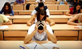 Managing stress in college