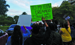 Detroit rally shows strong support for 'Dreamers'