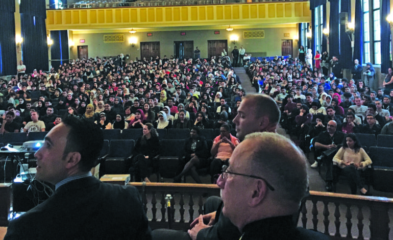 Dearborn School Board agrees on possible solutions for overpopulated high schools