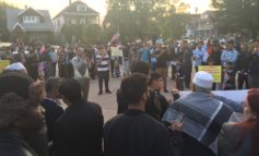 Hamtramck protest, vigil demands end to Yemen war