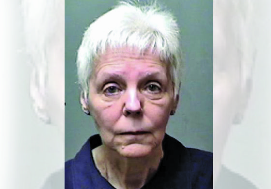 Former Dearborn Clerk's pension permanently reduced