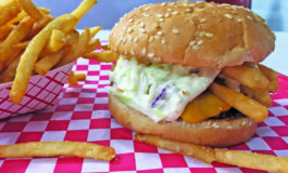 Burger joints are the newest Arab American trend in Dearborn
