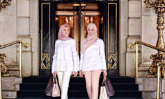 Modestly stylish: Muslim women succeed in the fashion world