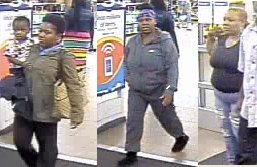 Police search for suspects of fight at Dearborn Walmart