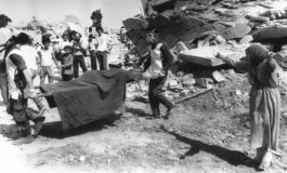 35 years after Sabra and Shatila: An indictment of the international community