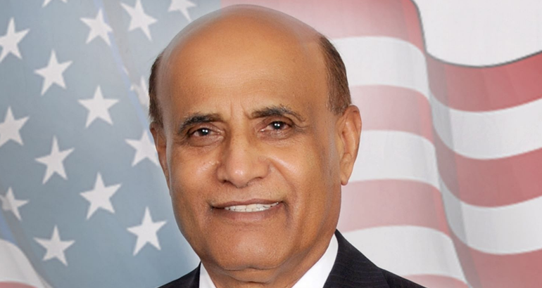 Muslim American psychiatrist runs for state senate