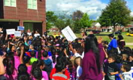 Dearborn's Iris Becker Elementary honored as blue ribbon school