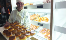 Donutville: A Dearborn mainstay for half a century