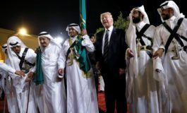 Poll reveals shift in American attitudes towards Middle East policies