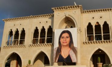 Woman's murder prompts mass eviction of Syrians from Lebanese town