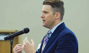 White nationalist Richard Spencer requests to speak at University of Michigan