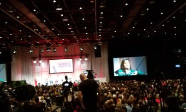 Women's Convention in Detroit attracts more than 5,000 attendees
