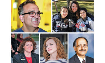 Two new women join Dearborn City Council, Arab Americans top vote getters