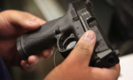 State Senate approves concealed guns in schools