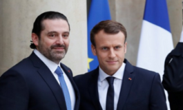 Hariri to return to Lebanon for Independence Day