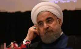 Rouhani: Saudis call Iran an enemy to conceal their defeat in region