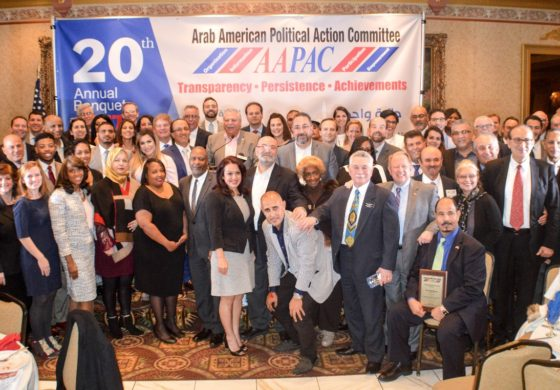 Community celebrates political strides, weighs challenges at AAPAC's 20th anniversary gala