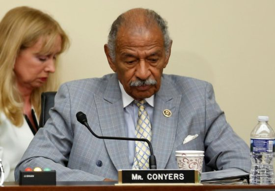 Federal judge denies request for early election to fill Conyers' vacant seat