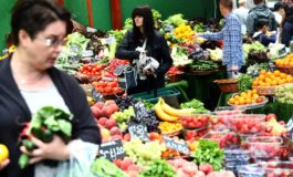 Pesticide residue on fruits and veggies tied to infertility