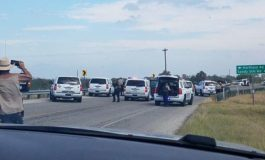 Many reported dead after gunman opens fire at Texas church