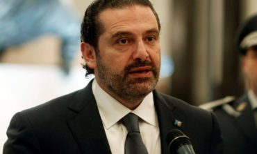 Hariri: Hezbollah must remain neutral to ensure Lebanon moves forward
