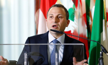 Lebanese foreign minister Gebran Bassil criticized over Israel comments, claims TV distorted his interview