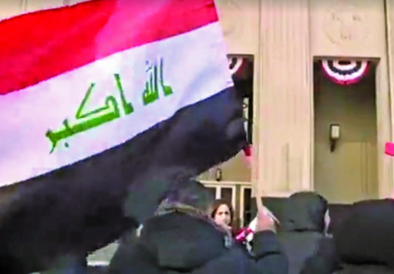 Families await judge's decision to release Iraqi detainees for Christmas