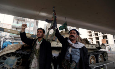 Yemeni former president Saleh killed after switching sides in civil war, Houthis maintain upper hand in Sanaa