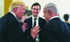 Why is Trump undoing decades of U.S. policy on Jerusalem?