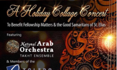 National Arab Orchestra to host first annual Christmas concert