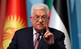Muslim leaders call on world to recognize East Jerusalem as Palestinian capital
