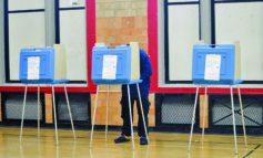 General election information for Dearborn voters