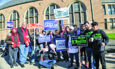 This is how much candidates spent in Dearborn's municipal elections