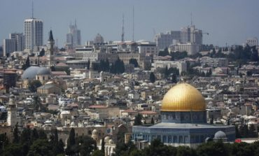 Trump likely to recognize Jerusalem as Israel's capital next week