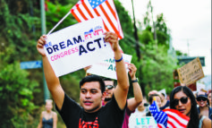 Judge blocks Trump move to end DACA program for immigrants