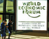World Economic Forum survey points to rising risk of war this year