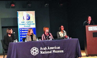 Women business group hosts panel on how to deal with sexual harassment in the workplace
