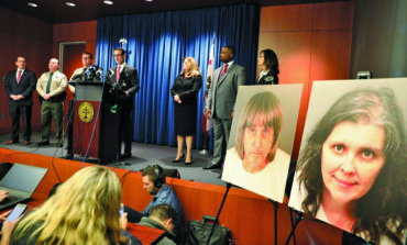 California parents who starved, tortured 13 children face life in prison
