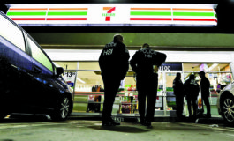 Federal immigration operation targets 7-Eleven stores in 17 states
