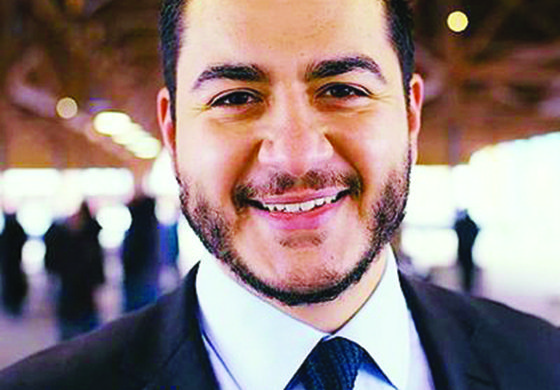 El-Sayed launches PAC to support progressive candidates, causes