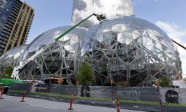 Detroit out in bid to be Amazon's second headquarters