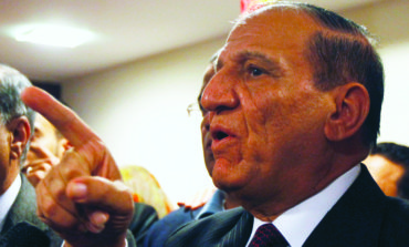 Former Egyptian top general to run for president
