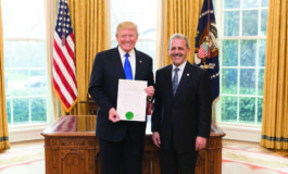 New Lebanese ambassador to Washington takes office