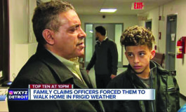 Yemeni American family decries police cruelty: They threw us out in the cold like animals